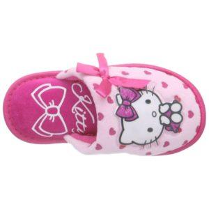Zapatillas de estar por casa con gatos degatetes com - Zapatillas de estar en casa de nina ...