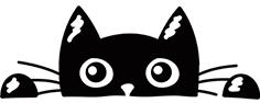 De Gatetes - Tienda de cosas con gatos